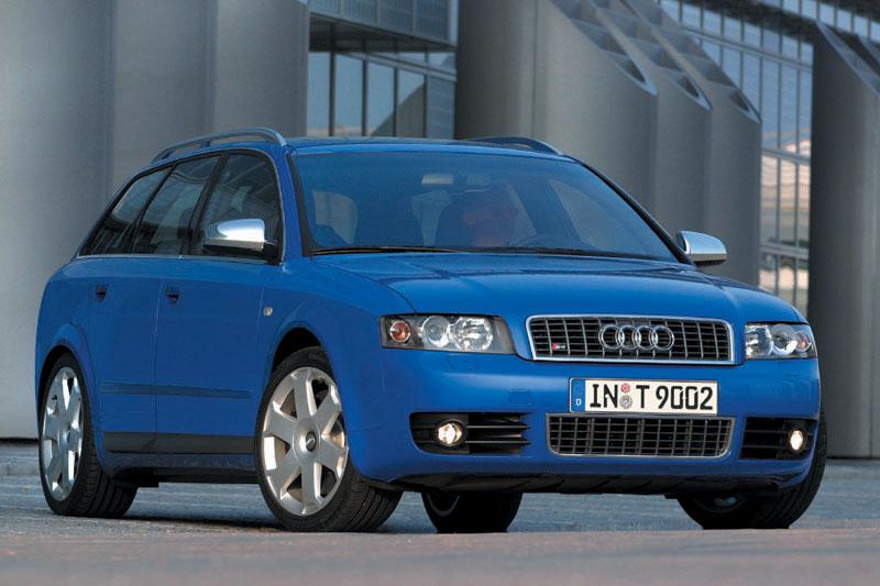 Audi 8e