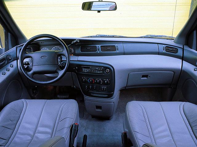 Ford Usa Windstar